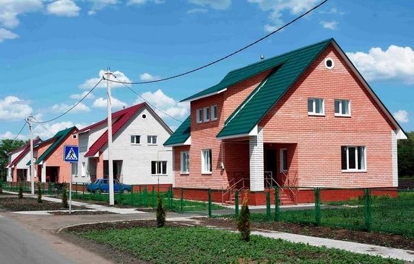 сельская ипотека расчет кредита